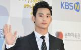 韓国俳優キム・スヒョン(金秀賢)氏が入隊すると所属事務所は発表(Newsy)
