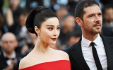 米誌フォーブス中国語版はこのほど、「2017フォーブス中国有名人ランキング」を発表した。女優のファン・ビンビン(范氷氷、36)は5年連続で1位となった。(Pascal Le Segretain/Getty Images)