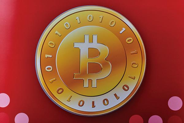 10月21日ビットコイン相場が6000ドルを突破した。(Getty Images)