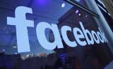 Facebookは中国共産党のプロバガンダに利用されている。(Sean Gallup/Getty Images)