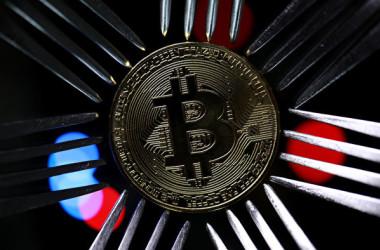 英メディアによると、ネットセキュリティ専門家は、北朝鮮のハッカー集団はビットコインを盗もうとしてビットコイン取引所を狙うサイバー攻撃を強めている。(Getty Images)