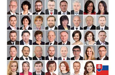 スロバキア国会議員39名が習近平氏に書簡を送り法輪功学習者への迫害を止めるよう求めた。