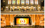 1月、神韻芸術団はニューヨーク市リンカーンセンターのデビッド・H・コックシアター(約2500席)で10日間12公演を予定。現代に甦る中国古典芸術はニューヨーカーに大変人気が高く、運営側は追加公演と追加シートで対応している。
