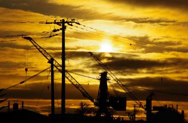 日本政府に国際バルク港に指定され、国際的な商業港として開発が進む北海道の釧路港。中国政府による北極政策が発表され、北極海航路「氷上のシルクロード」においてさらに中国当局が開発等に力を注ぐことが見込まれる(irisgazer)