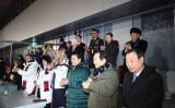 オリンピック休戦が終わり、北朝鮮問題を巡る朝鮮半島の情勢はに再び揺らぎはじめている(写真/韓国大統領府提供)
