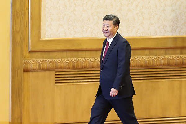 中国当局によると、昨年9月末に習近平氏が憲法改正を決定した。(Lintao Zhang/Getty Images)