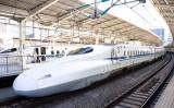 中国ポータルサイト大手「騰訊網」ではこのほど、日本の新幹線と比べて中国高速鉄道のほうが技術力が高いとの記事を掲載された。写真は日本の新幹線。(pixta)