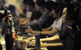 米サイバーセキュリティ会社はこのほど、中国のサイバー攻撃集団「APT41」を特定した(Getty Images)