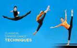 中国伝統の技、古典舞踊は驚くほど俊敏(神韻芸術団)