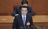 中国の李克強首相は8日~11日まで日本に滞在する(WANG ZHAO/AFP/Getty Images)