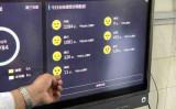 子供の喜怒哀楽を点数化するAI監視システム(銭江晩報スクリーンショット)