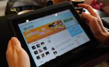 豪シンクタンクASPIが発表した調査報告によると、中国ネット検閲当局はSNS上の各国の駐中国大使館の書き込みに対して監視を強めている(MARK RALSTON/AFP/Getty Images)