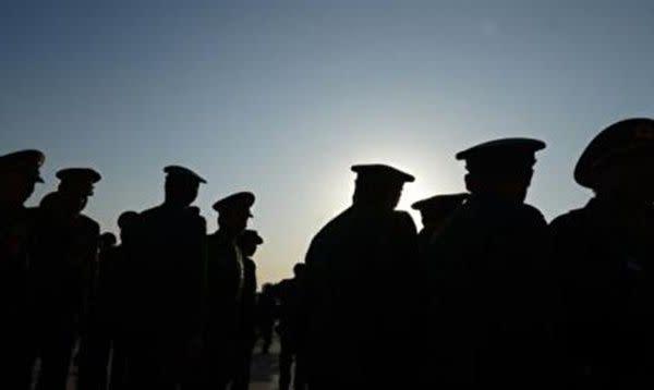 中国軍の改革はその最大の闇に切り込むことができるのか(Getty Images)