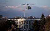 ホワイトハウス(GettyImages)
