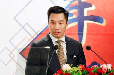 アレックス・ウォン米国務省アジア太平洋事務次官補(VOA)
