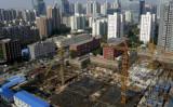 中国当局はこのほど、公共投資拡大のため、地方債発行を加速する方針を示した(Getty Images)