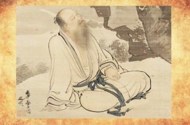 陶淵明(出典:ウィキペディア)