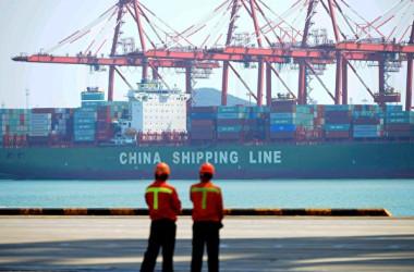 米国や台湾の専門家は、米中貿易戦で中国GDP成長率が一段と鈍化すると推測する