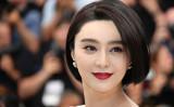 脱税疑惑を持たれている中国女優ファン・ビンビン氏は3カ月以上消息が途絶えている(LOIC VENANCE/AFP/Getty Images)