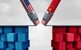 在米中国人学者の程暁農氏は、米政府の対中関税措置の本質は、グローバルなサプライチェーンを中国から他国に移転させることにあると指摘した(Shutterstock)