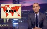 「スウェーデン・テレビ」のニュースキャスター、イェスペルロンダール氏は現地時間28日、中国人のマナー問題を扱った番組内容について陳謝したが、言論の自由を尊重しない中国当局に謝罪しないと述べた(スクリーンショット)