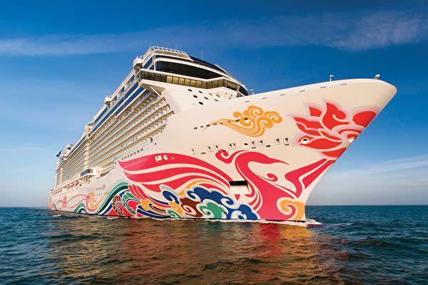 米ノルウェージャン・クルーズライン(NCL)はこのほど、中国人専用の豪華客船「ノルウェージャン・ジョイ号」について来年4月に中国市場から撤退すると発表した(NCL)