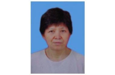 中国法輪功学習者の金順女さん(66)は10月上旬、当局の迫害を受けて死亡した(明慧網より)