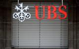 スイスUBS銀行は一時的に社員が中国で出国を阻止されたと報じられた(FABRICE COFFRINI/AFP/Getty Images)