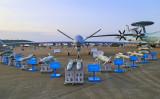 中国広東省珠海市で現在、第12回中国国際航空航天博覧会(珠海エアショー)が行われている(公式サイトより)