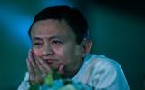 中国電子商取引最大手アリババ集団の創業者兼会長の馬雲(ジャック・マー)氏(Getty Images)