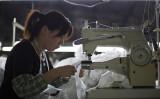 米JPモルガン・チェースとバンク・オブ・アメリカは来年中国国内総生産(GDP)成長率が6.2%に減速し、失業者数が440万人にのぼるとの見通しを示した(大紀元資料室)