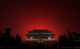 昨年末中国国内知識人100人が、中国当局の改革開放は「偽りの改革」と非難した(Getty Images)