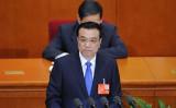 中国の李克強首相は7月23日、各地方政府に対して倹約するよう求めた(WANG ZHAO/AFP/Getty Images)