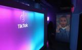 2018年8月、ハリウッドのクラブで、TikTok USのオープン記念イベントが行われた(Joe Scarnici/Getty Images)