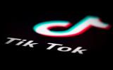 韓国放送通信委員会(KCC)は7月15日、中国製人気ソーシャルアプリ、TikTokに罰金を科すと決めた(JOEL SAGET / AFP / Getty Images)