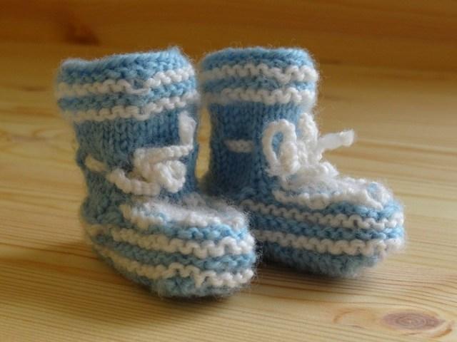 赤ちゃんの靴下(イメージ / Pixabay CC0 1.0)