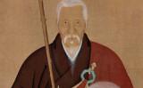 宇治・萬福寺を開山した明僧、隠元禅師(ウィキペディア)