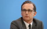 ドイツ外相ハイコ・マース氏(Heiko Maas)は、ドイツは台湾に係る問題解決のため、中国の武力行使は受け入れないと表明した(Sean Gallup/Getty Images)