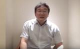 昨年12月末、中国最高裁の重要裁判記録がなくなったことを告発した最高裁の王林清裁判官(スクリーンショット)