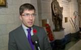 カナダ議会で、臓器取引の抑制のための法案可決に向けて動く保守党ガーネット・ジェニュイス議員(NTD)