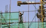世界有数の取引信用保険会社であるフランスのコファス(coface)が18日発表した調査報告書では、調査対象となった中国企業1500社の約6割が、今年の中国経済は2018年と比べて一段と悪化するとの見方を示した(Getty Images)