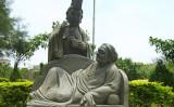 漢文帝は母親を介護する(Wikipedia)