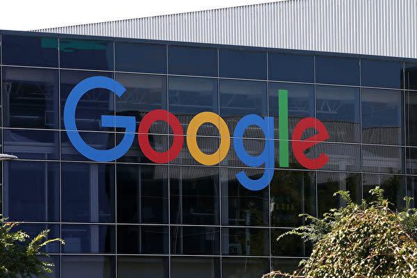 トランプ米大統領は27日、米検索大手グーグルのサンダー・ピチャイ最高経営責任者(CEO)と会談し、グーグルの中国事業と「政治的公正」などについて協議した(Justin Sullivan/Getty Images)