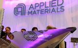 米アプライド・マテリアルズはこのたび、中国大手LEDとの取引を停止したことを発表した。米商務部は、貿易の要注意リスト50を追加した(Getty Images)