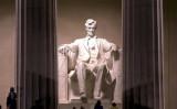 米首都ワシントンDCにあるリンカーン像(GettyImages)