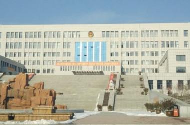 遼寧省本渓刑務所(明慧網より)