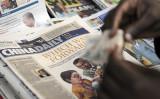中国当局、西側メディアの閲覧を強化するいっぽう、海外メディアへの影響拡大を加速している(Getty Images)