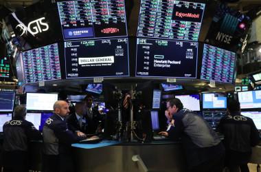 米議会は6月5日、外資の上場企業について監査を強化する法案を提出した(GettyImages)