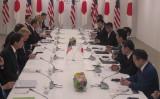 G20日米首脳会談、技術防護システム強化へ ハイテク冷戦念頭に(@kantei)