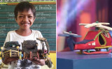 (L: Facebook | Indigenous PH, R: YouTube Screenshot | Little Big Shots PH)